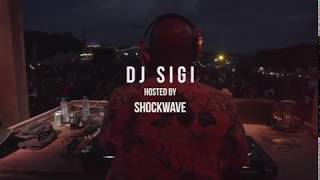 DJ SIGI & MC Shockwave @ Latin Village 2019