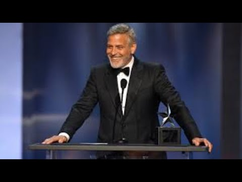 || LIVE UNITED KINGDOM || George Clooney speaks at an event on corruption