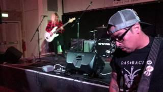 Sharkmuffin - John Peel Centre #2