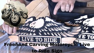 #22 Video - Part 5 Of 7 Live To Ride
