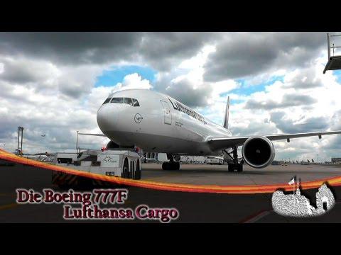 Die neue Generation - Boeing 777F [Deutsch]