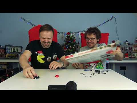 Advent Calendars 2018 Day 10 | Ashens & Nerdcubed thumbnail