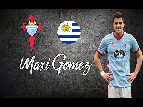 Maxi Gomez ● Skills , Goals , Assists ●│2018 - 2019│►HD