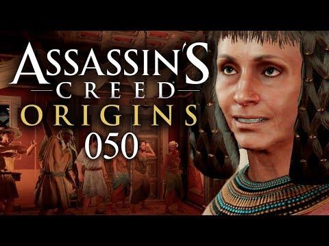 Schlägerei im Puff 🎮 ASSASSIN'S CREED: ORIGINS #050