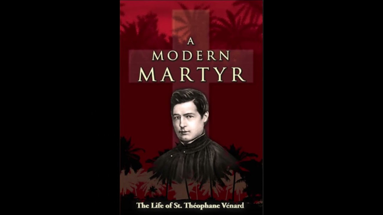 Download Saint Life: Theophane Venard ~ The Cheerful Missionary Martyr