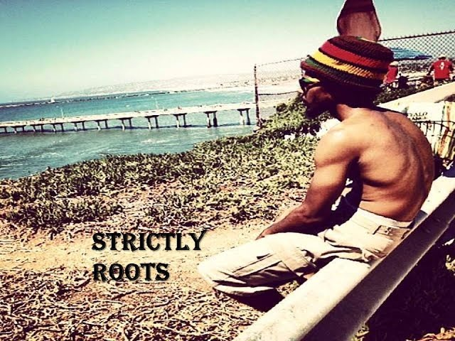 Buddie Roots Strictly Roots Official Video