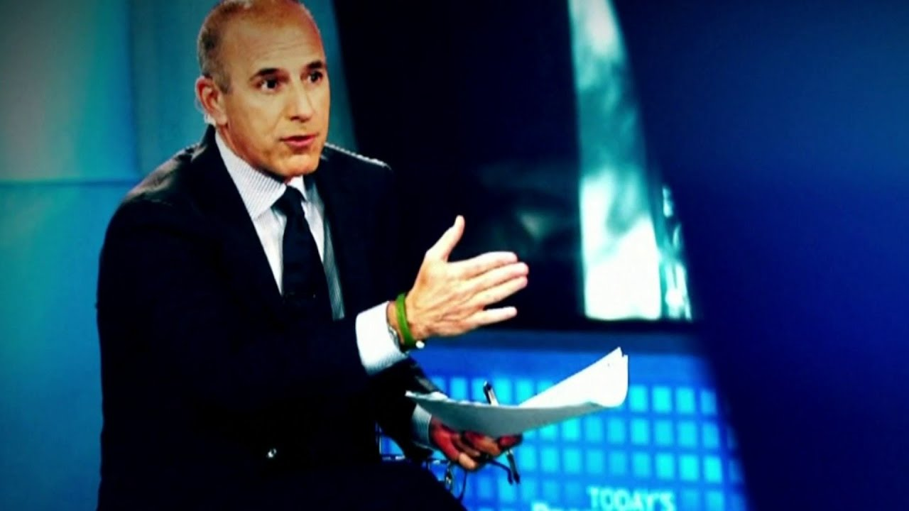 "Matt Lauer denies new rape allegation by former NBC News colleague: ""My silence has been a mistake"""