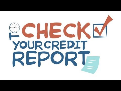 ftc free credit report