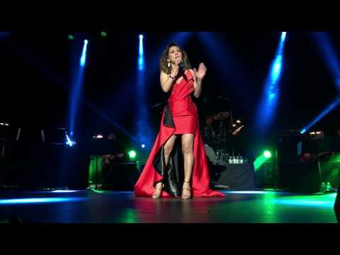 Kyla - I Am Changing - Divas Live 2017 US Tour - Pechanga Casino