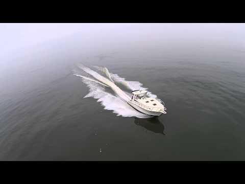 Marathon 38 Sport Cruiser - DJI Phantom 2 Vision