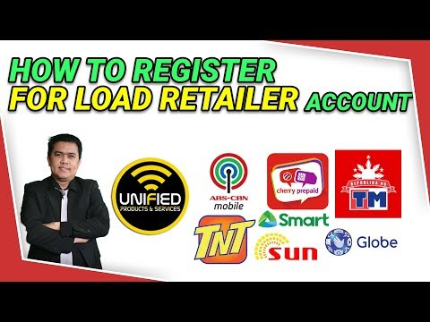 Видео: How To Register A Unified Load Retailer Account
