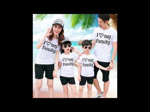 shop áo thun gia đình giá rẻ - 0938.689.062