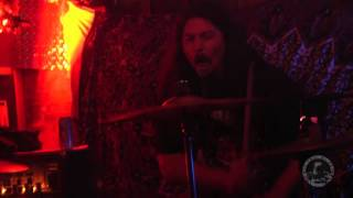 AGITATE live at Tromaville, Oct. 3, 2015 (FULL SET)