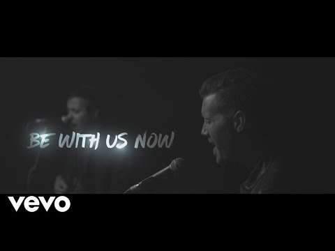 Building 429 - Be With Us Now (Emmanuel) [Official Lyric Video]
