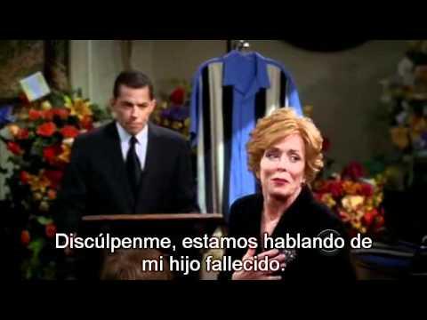 Funeral de Charlie Harper. (Sub en español) (1/2) series que mataron a su protagonista