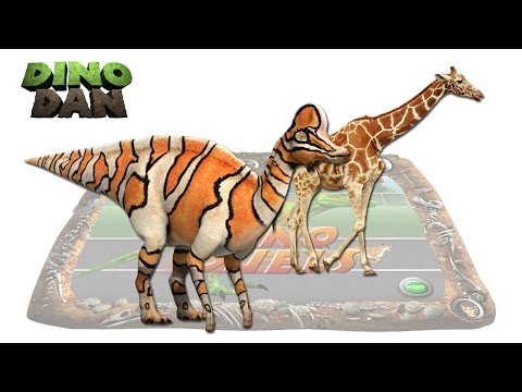 dino dan corythosaurus trafficclub