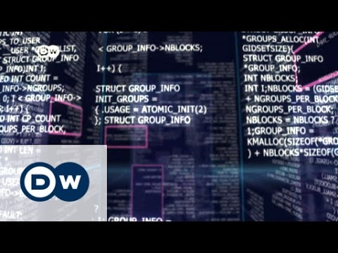 Russian cyber espionage comes to Germany | DW News