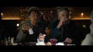 『スタンド・アップ・ガイズ(原題:Stand Up Guys)』(2012年公開)- 主演 : アル・パチーノ 、クリストファー・ウォーケン、アラン・アーキン
