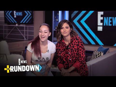 The Rundown: Bhad Bhabie's Debut Mixtape | E! News