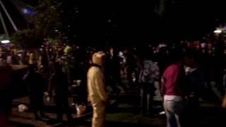 carnaval 2009 las palmas. Mogollon del viernes