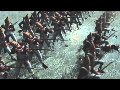 The Battle of Trenton 1776 Total war