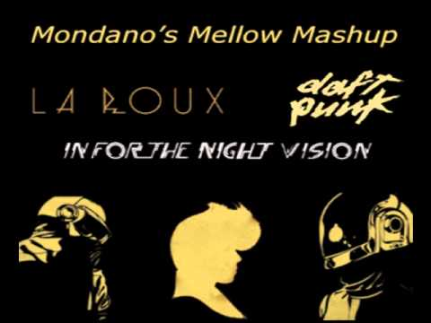 In For The Night Vision (La Roux & Daft Punk)