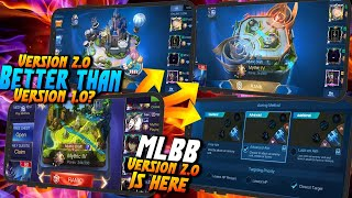 ML 2.0 Provides The Next LEVEL GAMING EXPERIENCE ?   Here's What Actually Changed   MLBB