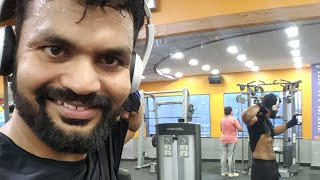 My Fitness Mantra starts Early in morning@5.00AM