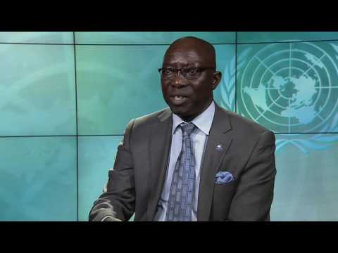 """To strengthen international justice, UN Special Adviser urges """"dialogue among various stakeholders"""""""