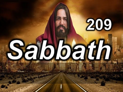 209 History of the Sabbath 1st to the 15th Century