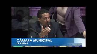 Junior Martins Pronunciamento 16 05 17