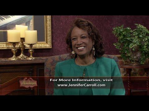 Homekeepers - Jennifer Carroll, Former Florida Lieutenant Governor