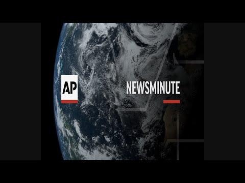 AP Top Stories June 26 P
