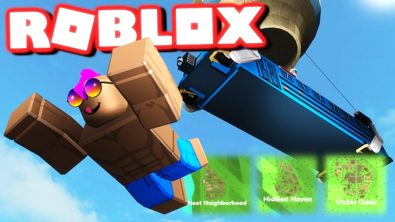 3 NEW LOCATIONS IN ROBLOX FORTNITE (ISLAND ROYALE VIKIN ...