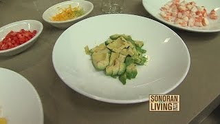 Recipes: Paul Apana From Village Tavern Prepares A New Twist On An Old Favorite Pt. 1