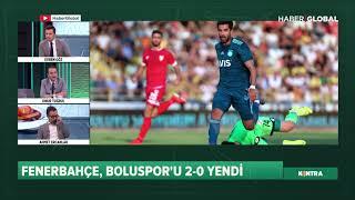 Transfer Dönemi Tüm Hızıyla Devam Ediyor / Kontra / 13.07.2019