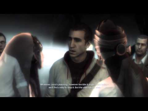 Assassin's Creed 3: Full Ending(Desmond Died?)