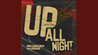 Play Up All Night (feat. Afrojack)