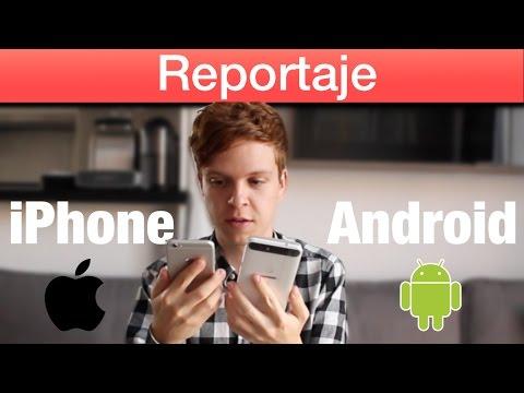 Me paso a Android: cuando un fanboy de Apple prueba un Nexus