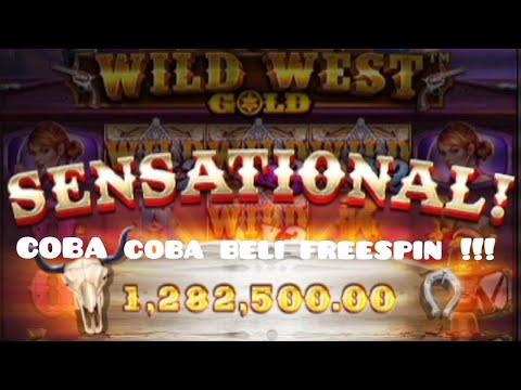 dapat-santunan-dari-wild-west-gold-pragmatic-agen138-#slot-#slotonline-#slotjackpots