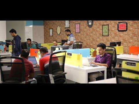 InMobi Workspace