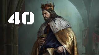 Masquerade  - Kingdom Come: Deliverance Walkthrough Part 40