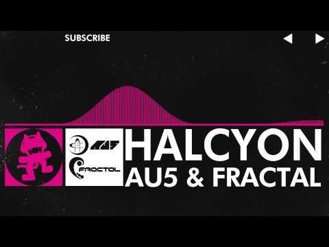 [Drumstep] - Au5 & Fractal - Halcyon [Monstercat Release]