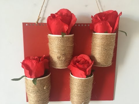 Diy crafts   Disposable paper cups diy