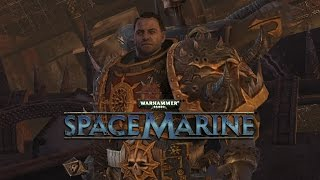 Let's Play Warhammer 40,000 - Chaos Marines *MOD* Part 1 - We Are Not Space Marines!