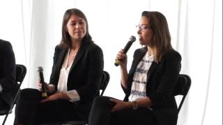 Female Founders Panel