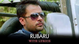 Rubaroo Song | Amrinder Gill | Full Song With Lyrics | Saadi Love Story