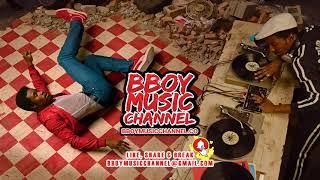 Best Bboy Mixtape 2021 - New Breaks Vol.1 Mixtape / DJ Herax