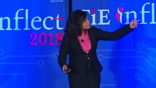 Apoorva Panidapu - Founder, Apoorva Art Gallery - TiE Youth TiE Inflect 2018