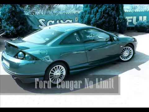 ford tuning pl ford cougar no limit by st power youtube. Black Bedroom Furniture Sets. Home Design Ideas